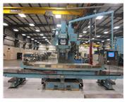 Cincinnati 20V-120 5 Axis Profiler,w/Cincinnati (Siemens) Acramatic 950 CNC