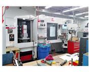 HAAS EC-400PP, 2014, FULL 4TH, TSC, 12K RPM, 70 ATC, PROBING