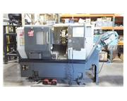 "HAAS ST-10T, 2012, LIVE MILLING, 6"" CHUCK, COLLET CHUCK, TAILSTOCK"