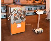 Carell Model 303HV Angle Bending Roll
