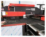 Amada Vipros 358 King II CNC Turret Punch Press