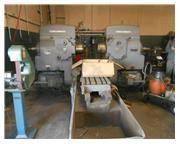 430-186 Cincinnati Ram Type Hypowermatic Duplex Production Mill
