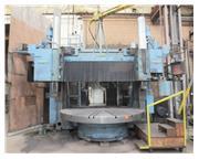 "Farrel Vertical Boring Mill 160"" Machine Swing Double Column"