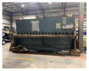 "AMADA, H-1403, 0.5""THICK, 12' LONG, NEW: 1985"
