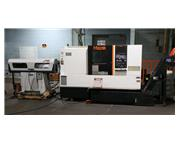"MAZAK, QUICK TURN SMART 200, 25.98"" SWING, CNC LATHE, NEW: 2010"