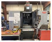 2011 Toyoda FV850S with Tsudakoma 4th axis table