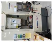 2006 Kitamura Mycenter 1XiF with 5 axis Trunnion