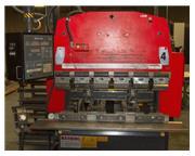 38.5 Ton, AMADA RG35S NC9EXII, MFG:1995
