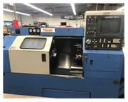 1989 Mazak QT-15 CNC Turning Center
