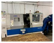 2004 Daewoo Puma 240C CNC Turning Center