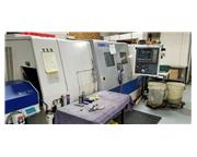 1997 Daewoo Puma 250LB Long Bed CNC Turning Center