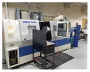 1998 Daewoo Puma 250LB Long Bed CNC Turning Center