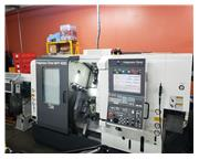 2014 Nakamura Tome WY-100 CNC Turning Center