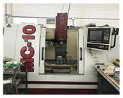 2006 Fryer MC-10 CNC Vertical Machining Center