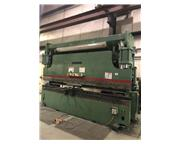 USED CINCINNATI MODEL 175CB-12 175 TON X 14' HYDRAULIC CNC PRESS BRAKE