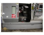 "HAAS, TL-25, 30.65"" SWING, CNC LATHE, NEW: 2005"
