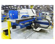 TRUMPF Trumatic 2020R 22 Ton CNC Punch & Contour Machine With SheetMast
