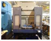 MORI SEIKI GV-503 3-AXIS CNC VERTICAL MACHINING CENTER W/PALLET CHANGER 200