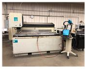 Flow IFB 4800 4' x 8' CNC Water Jet