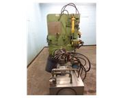 "2"" PINES MODEL 20T HYDRAULIC VERTICAL TUBE BENDER"