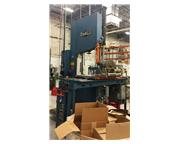 "35"" x 16"" DOALL D-900 VERTICAL DIAMOND BAND SAW"
