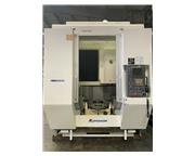 KITAMURA MYTRUNNION 5 AXIS CNC VERTICAL MACHINING CENTER