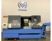 MAZAK QUICK TURN QT-300 CNC TURNING CENTER