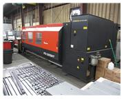 2008 Amada FO3015NT, 5x10, 4000 Watt Co2 Laser