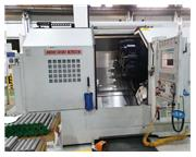 MORI SEIKI SL-403BMC CNC TURNING CENTER