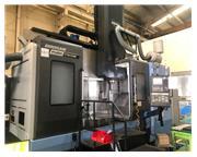 DOOSAN PUMA VTR-1216M CNC VERTICAL BORING MILL
