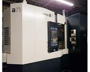 MAKINO A71 HORIZONTAL MACHINING CENTER