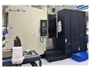 MAKINO A81NX HORIZONTAL MACHINING CENTER