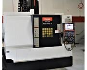 MAZAK NEXUS VCN-510C II 5 AXIS VERTICAL MACHINING CENTER