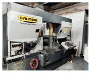 HYDMECH H18 HORIZONTAL BAND SAW