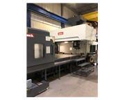 AWEA LP-4025Z CNC Double Column 5-Face Machining Center