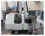 Mitsubishi 806T2 CNC Laser cutting system
