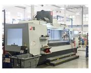 HAAS VF-10/40, 2017, SCALES, 15K RPM, TSC, PROBING, LOW HOURS
