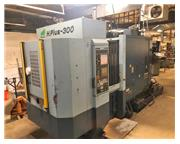 MATSUURA H.PLUS 300, 2004, FULL 4TH, TSC, 15,000 RPM