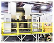 Okuma VTM-200YB CNC 5-Axis Vertical Lathe/Machining Center
