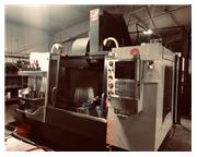 2012 HAAS VF-4 Vertical Machining Center