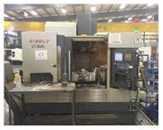2011 Leadwell Model V-40iT (5 Axis) Vertical Machining Center Fanuc 0iM-D