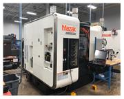 "MAZAK, INTEGREX i-100S, 20.9"" SWING, NEW: 2015"