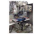 MILLTRONICS VKM3 CNC VERTICAL MILL W/(CENTURION 7) CONTROL