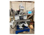 2006 Milltronics VK-1 2-Axis Vertical Mill