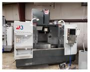 2012 Haas VF-3 CNC Vertical Machining Center