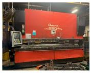 Amada HFE-220-4S 242 Ton x 14' CNC Hydraulic Press Brake
