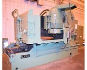"Blanchard 32K60 60"" Rotary Surface Grinder"