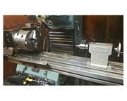 Rotary Indexer w/ Tailstock and CNC Control