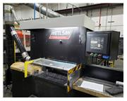 2007 MetlSaw CS2 Fully-Automated Cutoff Saw Model CS2-RH-T8-12