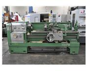 TAIXING GAP BED ENGINE LATHE